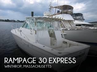 Rampage 30 Express
