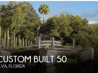 Custom Built 50