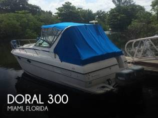 Doral PRESTANCIA MC300
