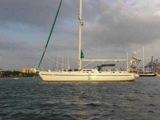 Custom 18 M OCEAN CRUISER
