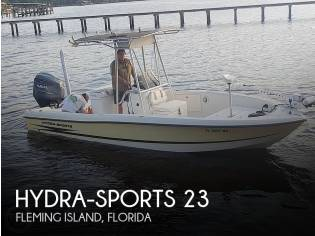 Hydra-Sports 23 Baybolt