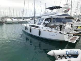 Beneteau Oceanis 38-3 Cruiser