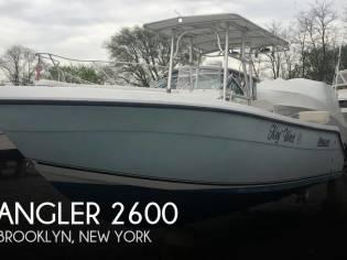 Angler 2600