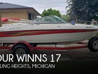 Four Winns H183