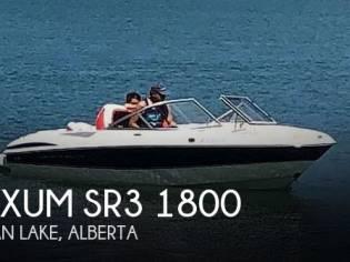 Maxum SR3 1800