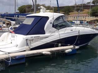 Sea Ray 425 Sundancer
