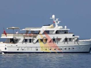 Custom Bolson & Son Yacht 34 meters