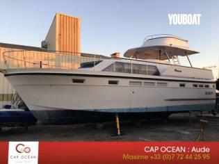Ancora Yacht 44