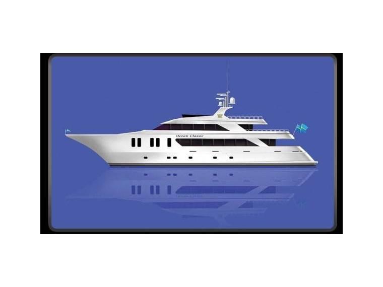 Ocean Classic Explorer 120