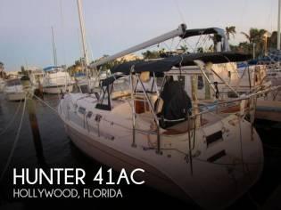 Hunter 41AC