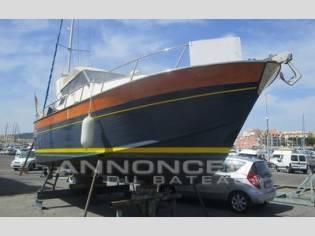 Motor Yacht GOZZO