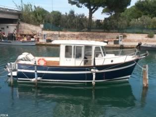 Reha Marine (F) 730 Fishing