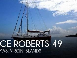 Bruce Roberts 49