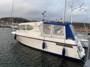 Viknes Båt og Service AS Viknes 830