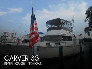 Carver 35