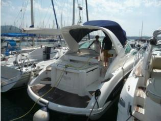 fairline targa 30