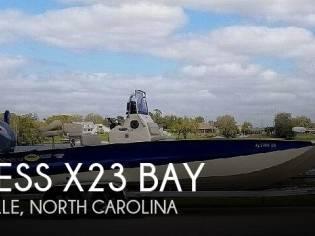Xpress X23 Bay