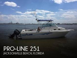 Pro-Line 251 WA
