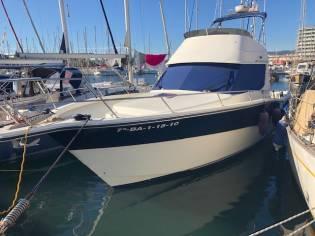 rodman 1250 fisher pro barco cosasdebarcos