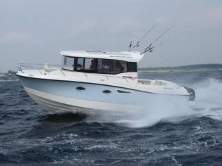 Quicksilver Captur 905 Pilothouse  225 PS
