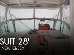 Pursuit 2870 Offshore