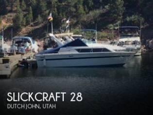 Slickcraft 28
