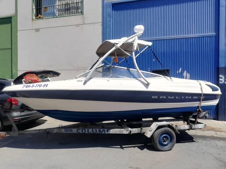 Capri 1850 LX