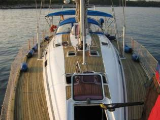 Bavaria 49 / Owners version / VAT PAID / New engin