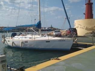 BENETEAU OCEANS 390