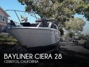 Bayliner Ciera Express 2859