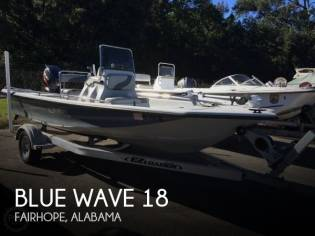 Blue Wave 180 Classic