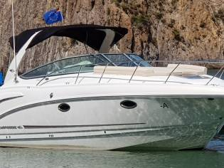 Chaparral Boats Signature 290