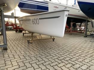 Mariner 600