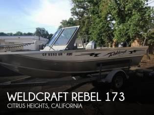 Weldcraft Rebel 173