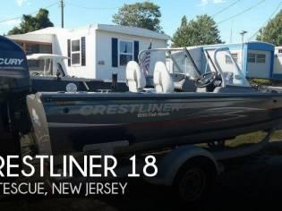 Crestliner 18