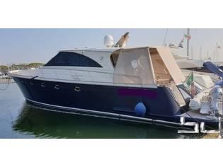 Estensi 540 Goldstar S