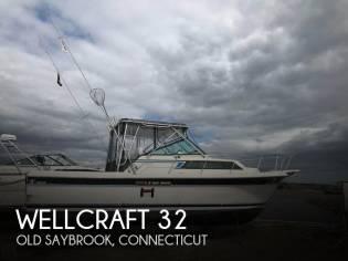Wellcraft 3200 Coastal