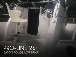 Pro-Line 260 Walkaround