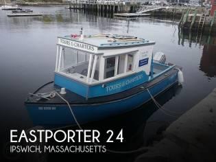 Eastporter 24