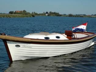 Moonday Yachts Moonday 34 HTR