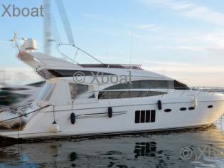 PRINCESS YACHTS PRINCESS 64