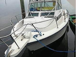 Grady-White 280 Marlin