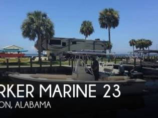 Parker Marine 2300 CC