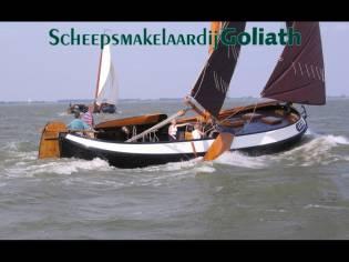Visserman Aak 13.40