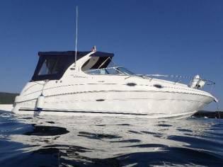 Sea Ray 315 DA