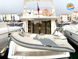 Princess Yachts 360 Fly