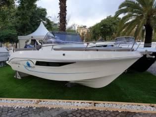 Pacific Craft 630 Sun Cruiser