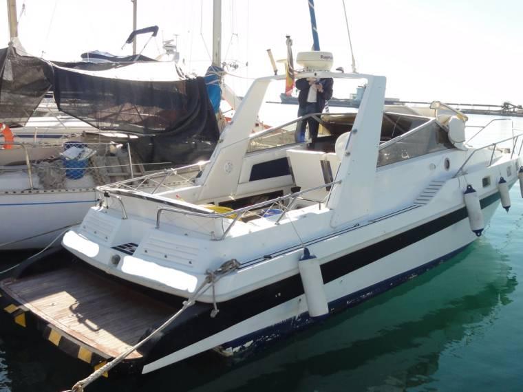 Sunseeker 31 offshore motores nuevos em cn villa san pedro for Barcos sunseeker nuevos