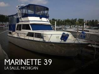 Marinette 39 DC