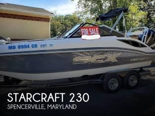 Starcraft 230